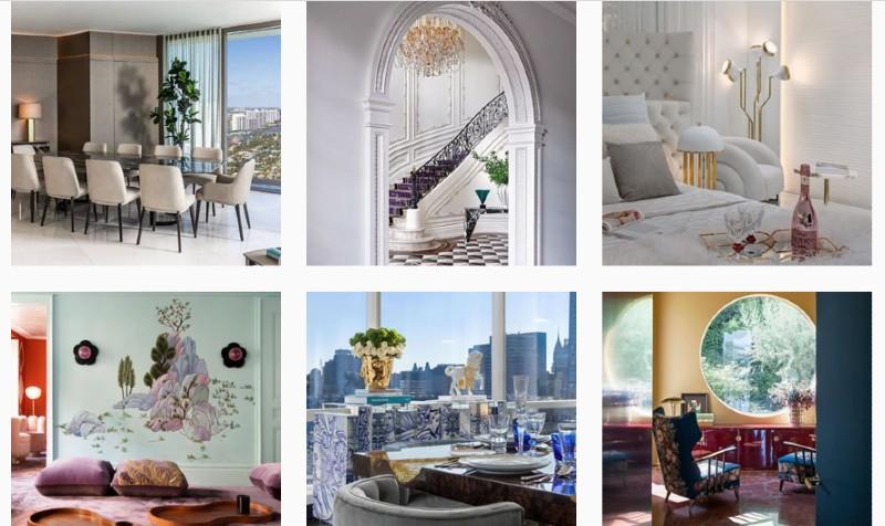 Design Instagram Profiles To Get You Through The Week instagram profile Design Instagram Profiles To Get You Through The Week Design Instagram Profiles To Get You Through The Week
