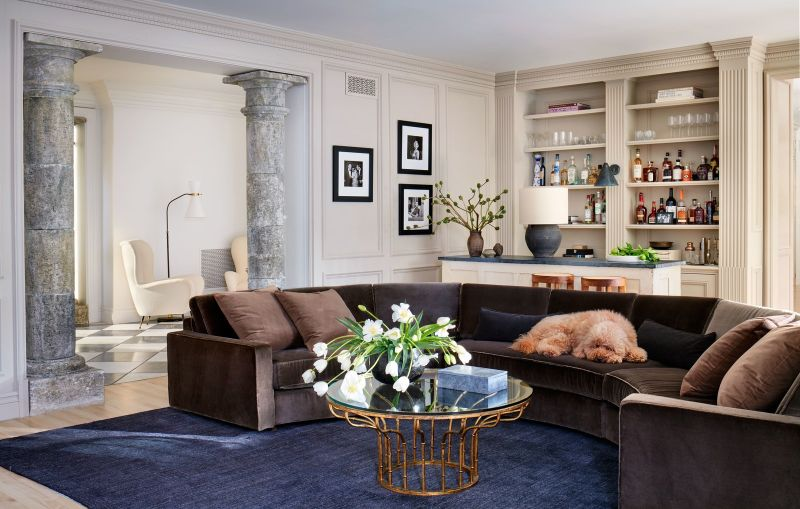 Top 5 Design Inspirations From The World's Best Design Experts design inspiration Top 5 Design Inspirations From The World's Best Design Experts Nate Berkus and Jeremiah Brent Create A Dreamy Haven For An LA Family 14