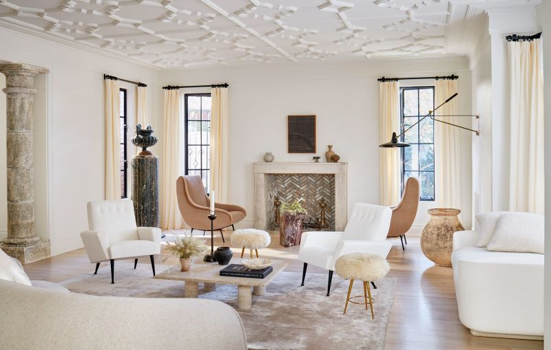 Home Decor Ideas From Top Interior Designers That Will Inspire You home decor ideas Home Decor Ideas From Top Interior Designers That Will Inspire You Nate Berkus and Jeremiah Brent Create A Dreamy Haven For An LA Family 6