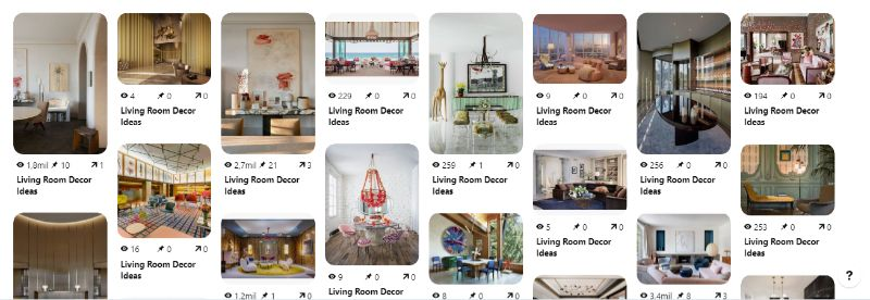 pinterest account Pin It Like You Mean It! Top 10 Pinterest Accounts To Discover hdi