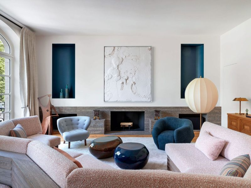 Home Decor Ideas From Top Interior Designers That Will Inspire You