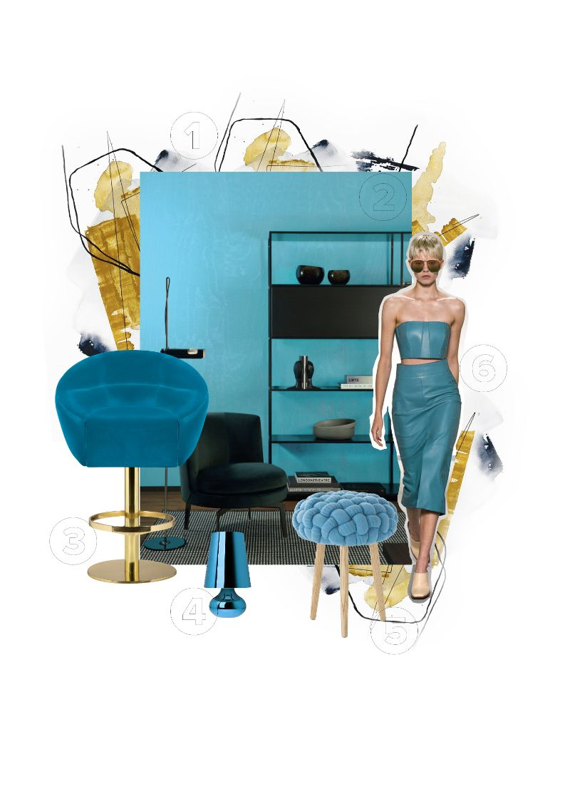 A.I Aqua Is The Ultimate 2021 Colour Trend According To CovetED (5) colour trend A.I Aqua Is The Ultimate 2021 Colour Trend According To CovetED A