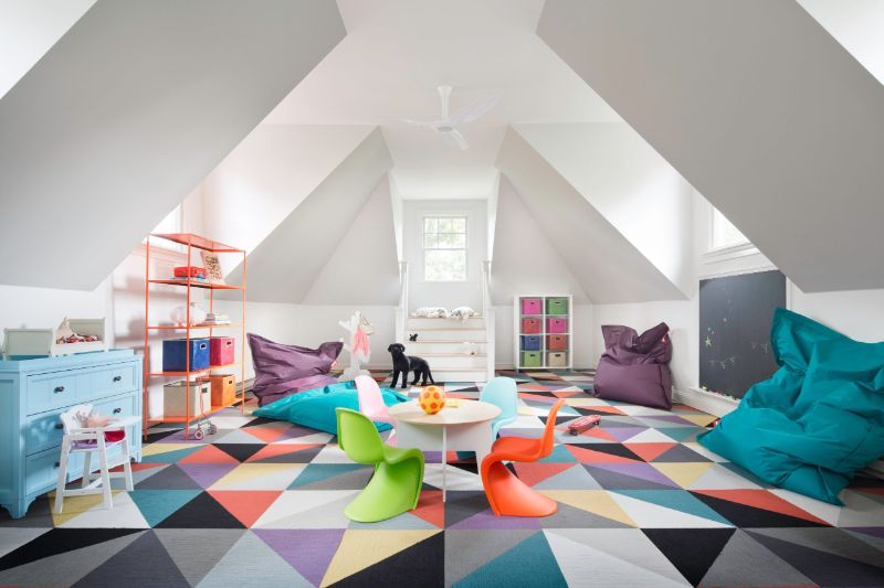 Discover How To Transfrom Your Interior Design With Geometric Patterns (3) geometric pattern Discover How To Transfrom Your Interior Design With Geometric Patterns Discover How To Transfrom Your Interior Design With Geometric Patterns 3