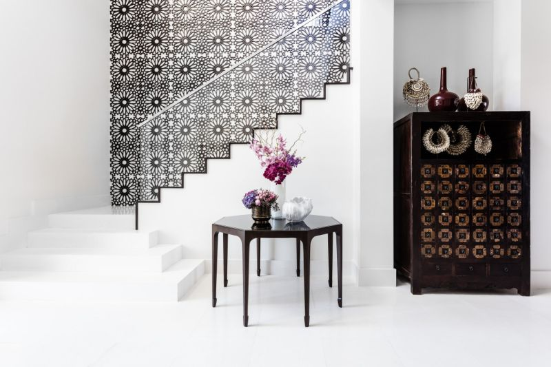 Discover How To Transfrom Your Interior Design With Geometric Patterns (4) geometric pattern Discover How To Transfrom Your Interior Design With Geometric Patterns Discover How To Transfrom Your Interior Design With Geometric Patterns 4
