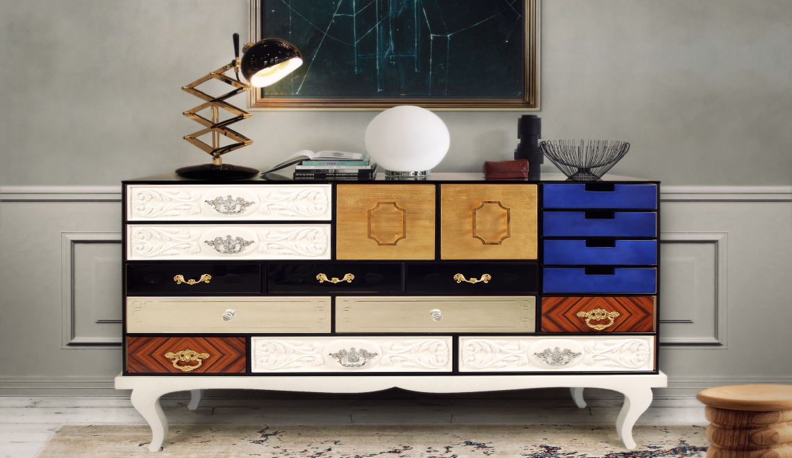 boca do lobo Boca do Lobo's Iconic Furniture Pieces: Soho Sideboard & Coleccionista soho 1hdi