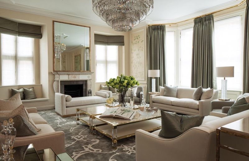 Living Room Design Ideas And Colour Combos To Get Inspired By (3) living room design Colour Combination Ideas For Your Living Room Design Living Room Design Ideas And Colour Combos To Get Inspired By 3