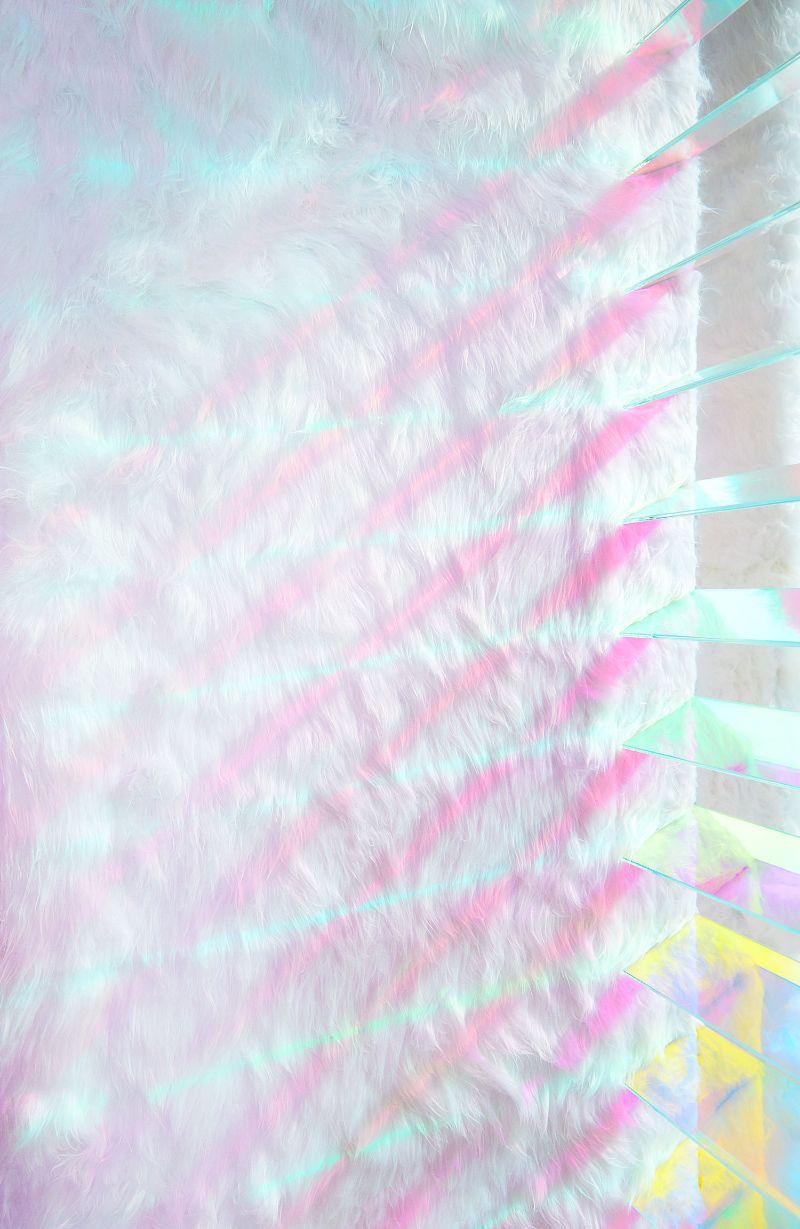 Patricia Bustos Studio Creates A Neon-Inspired Bathroom Design (5) patricia bustos Patricia Bustos Creates A Neon-Dreamy Bathroom Design Away From Cliché Patricia Bustos Studio Creates A Neon Inspired Bathroom Design 5