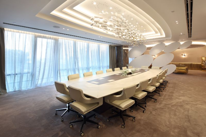A Luxury And Contemporary Office Design By Sicilia Shine (14) office design A Luxury And Contemporary Office Design By Sicilia Shine A Luxury And Contemporary Office Design By Sicilia Shine 14