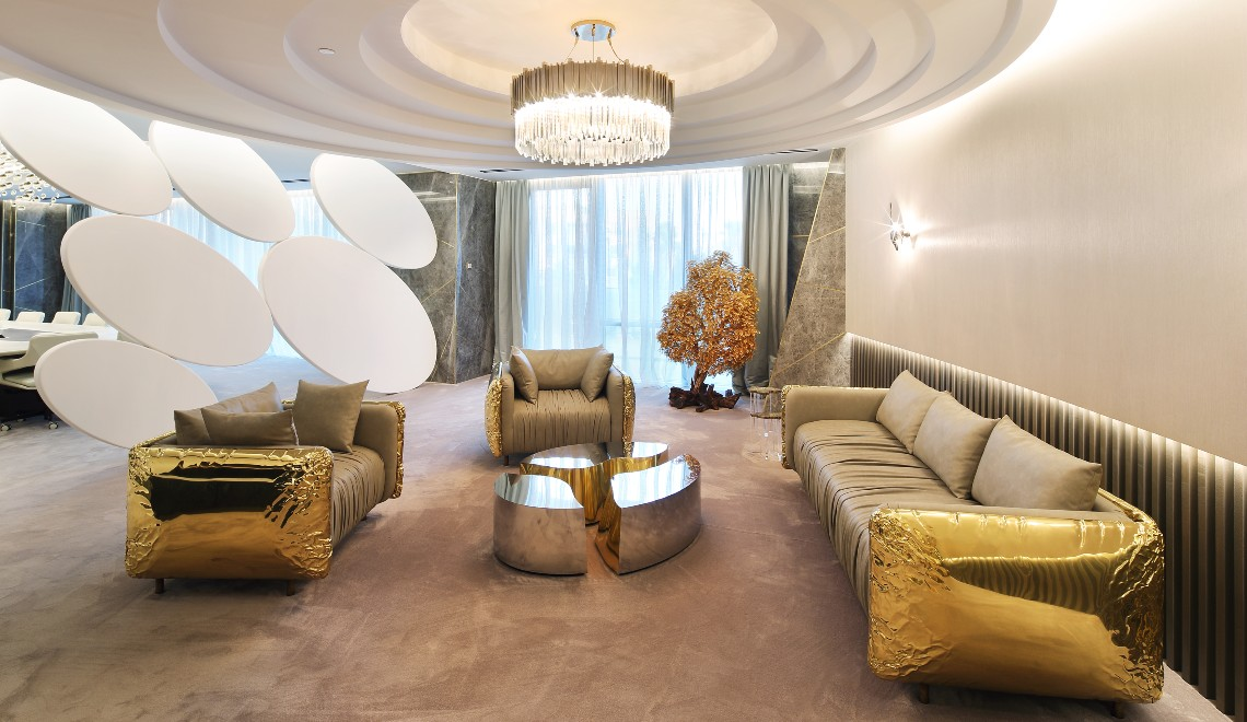 office design A Luxury And Contemporary Office Design By Sicilia Shine A Luxury And Contemporary Office Design By Sicilia Shine ft
