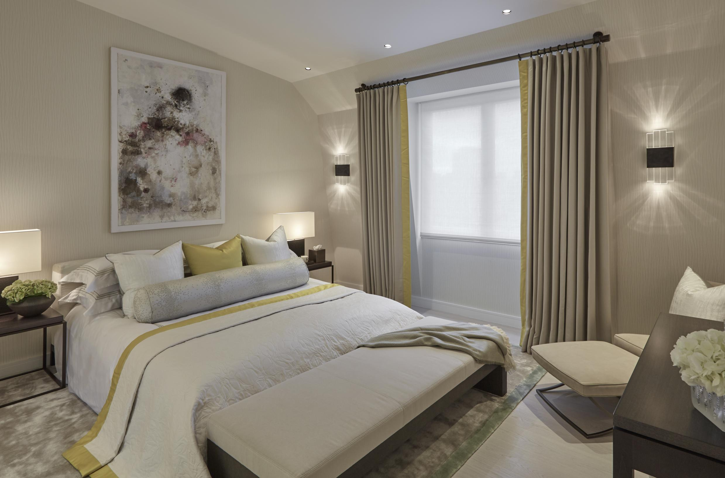 Bedroom Design Ideas And Colour Combos To Get Inspired By (4) bedroom design Bedroom Design Ideas And Colour Combos To Get Inspired By Bedroom Design Ideas And Colour Combos To Get Inspired By 4