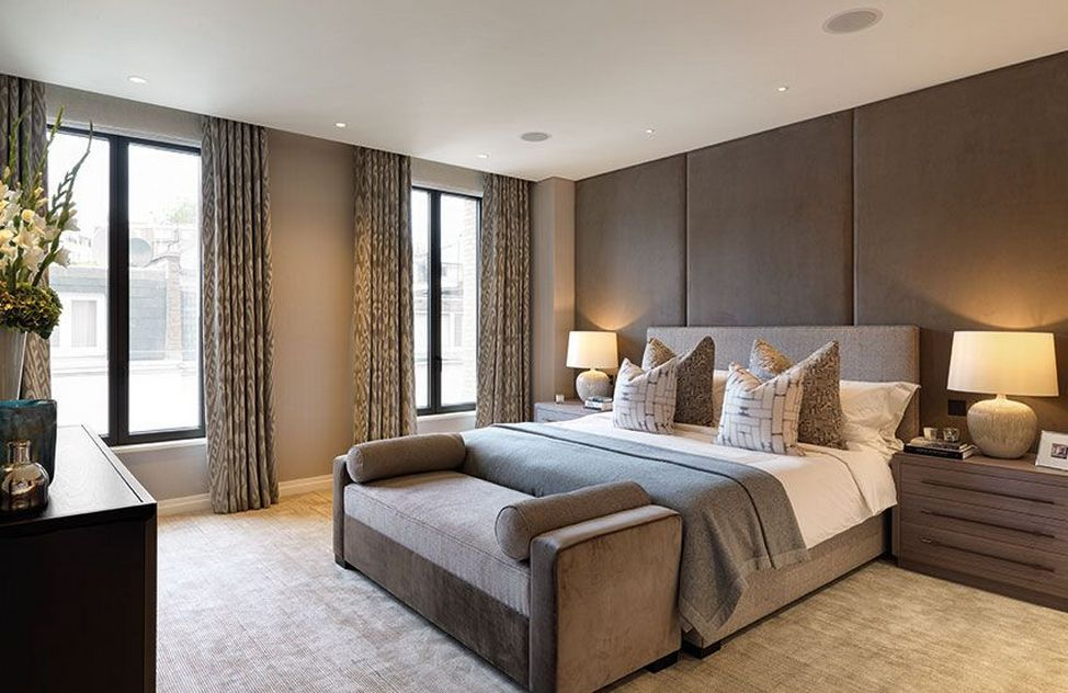 Bedroom Design Ideas And Colour Combos To Get Inspired By (7) bedroom design Bedroom Design Ideas And Colour Combos To Get Inspired By Bedroom Design Ideas And Colour Combos To Get Inspired By 7