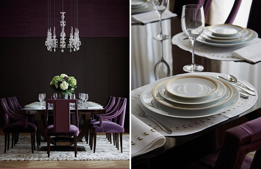 Dining Room Design Ideas And Colour Combos To Get Inspired By (11)