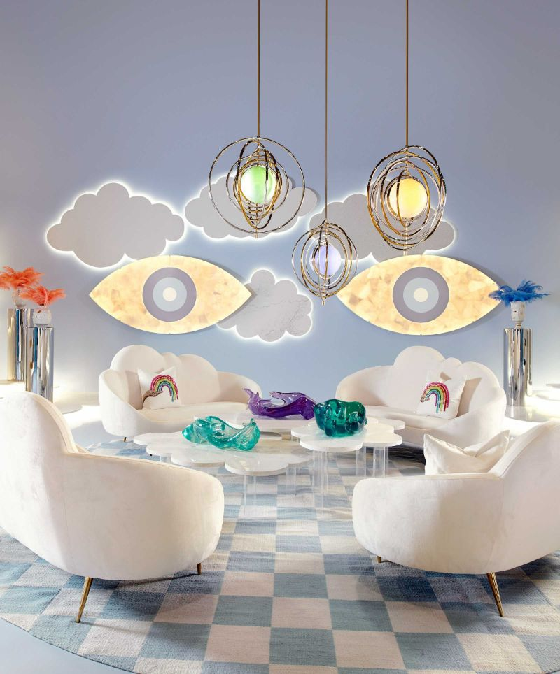 Dreamland - A Jonathan Adler and Caesarstone Partnership (2) jonathan adler Dreamland – A Jonathan Adler and Caesarstone Partnership Dreamland A Jonathan Adler and Caesarstone Partnership 2