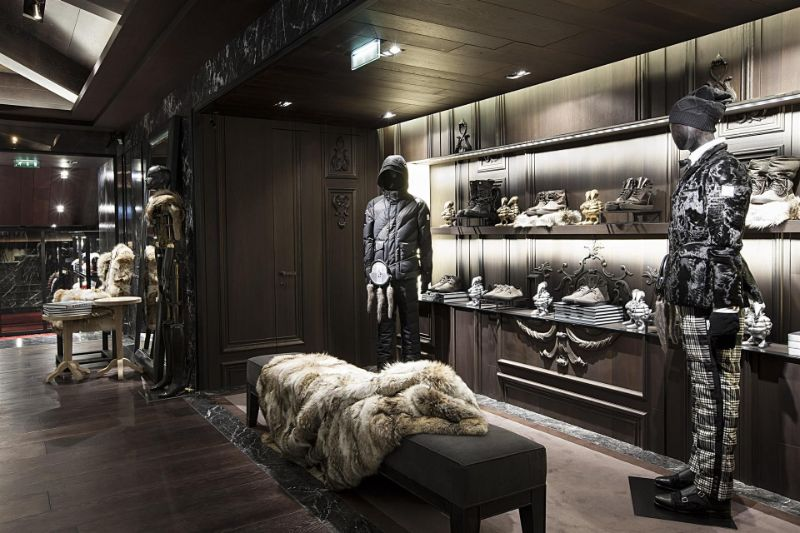 Luxury Retail Interior Designs To Get Inspired By (5) luxury retail Luxury Retail Interior Designs To Get Inspired By Luxury Retail Interior Designs To Get Inspired By 5