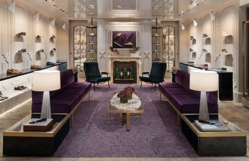 Luxury Retail Interior Designs To Get Inspired By (9) luxury retail Luxury Retail Interior Designs To Get Inspired By Luxury Retail Interior Designs To Get Inspired By 9