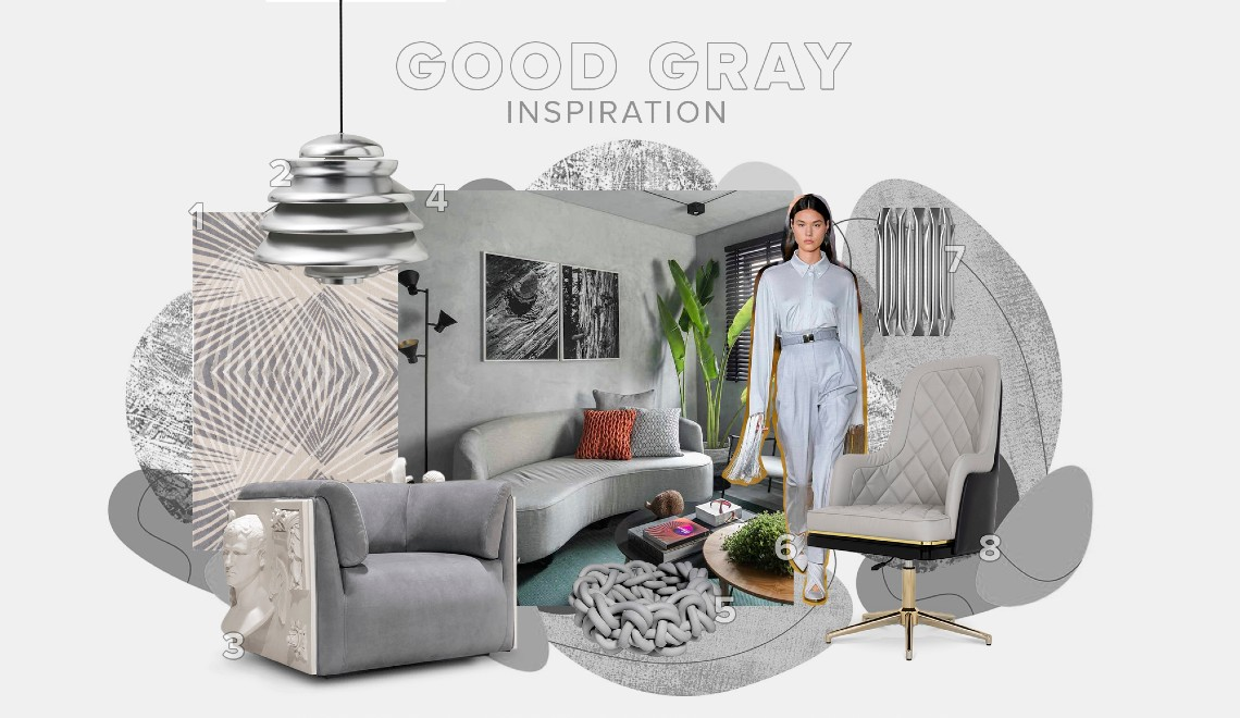 Summer Colour Trends For Interior Design – 2021 Edition