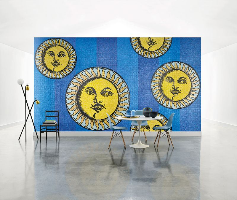 Bisazza and Fornasetti Team Up To Create Striking Mosaic Panels (4) fornasetti Fornasetti and Bisazza Mosaics Join Forces For A Remarkable Collab Bisazza and Fornasetti Team Up To Create Striking Mosaic Panels 4