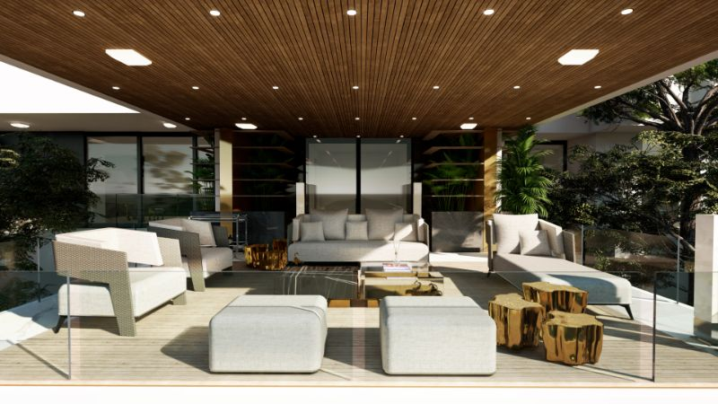 Get The Look Of These Expensive Living Room Designs (2) living room design Get The Look – Living Room Designs In A Capri Dream Mansion Get The Look Of These Expensive Living Room Designs 2