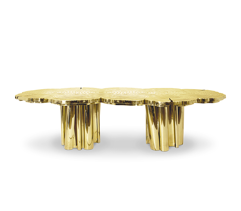 dining room design Dining Room Designs We Found On Instagram That You'll Love! fortuna dining table 01 boca do lobo