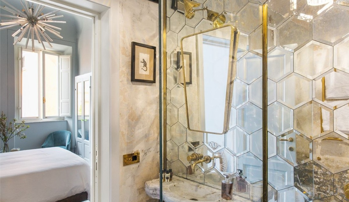 Luxury Hotel Bathrooms To Inspire Your Next Restroom Renovation