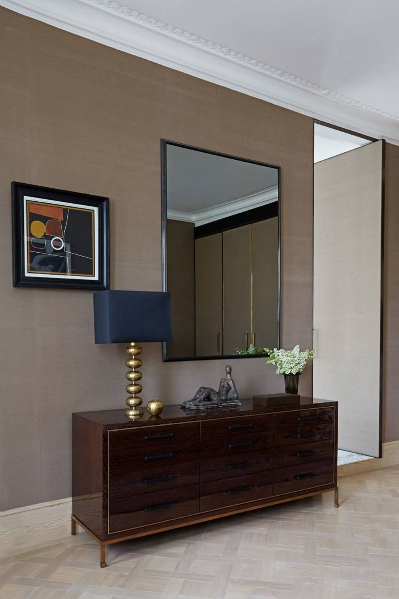 Peter Mikic Restores West London Townhouse To It's Original Charm (7)