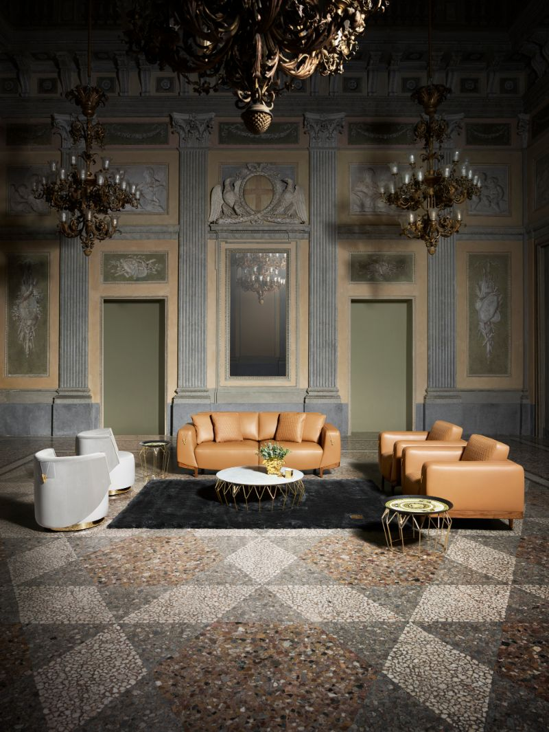 The Essence Of Luxury Living, Discover Versace's Home Collection 2020 (2) versace A Total Allure: Unraveling Versace's Newest 2020 Home Collection The Essence Of Luxury Living Discover Versaces Home Collection 2020 2