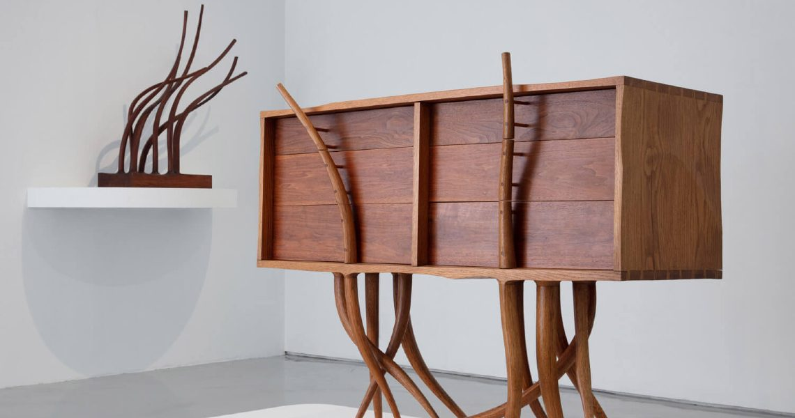 Modern Furniture That Completely Enhance Nature In Interior Design