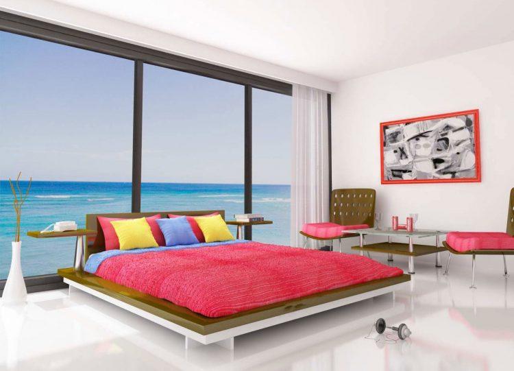 Summer Trends Master Bedroom Decorating Ideas Home Decor Ideas