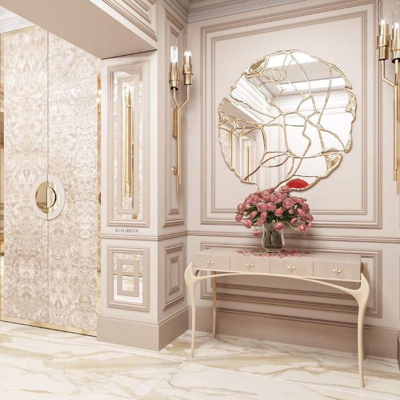 Luxury Mirrors To Elevate Your Modern Home Design luxury mirror Luxury Mirrors To Elevate Your Modern Home Design 120246034 1610860035760187 5451194162855472178 n 1