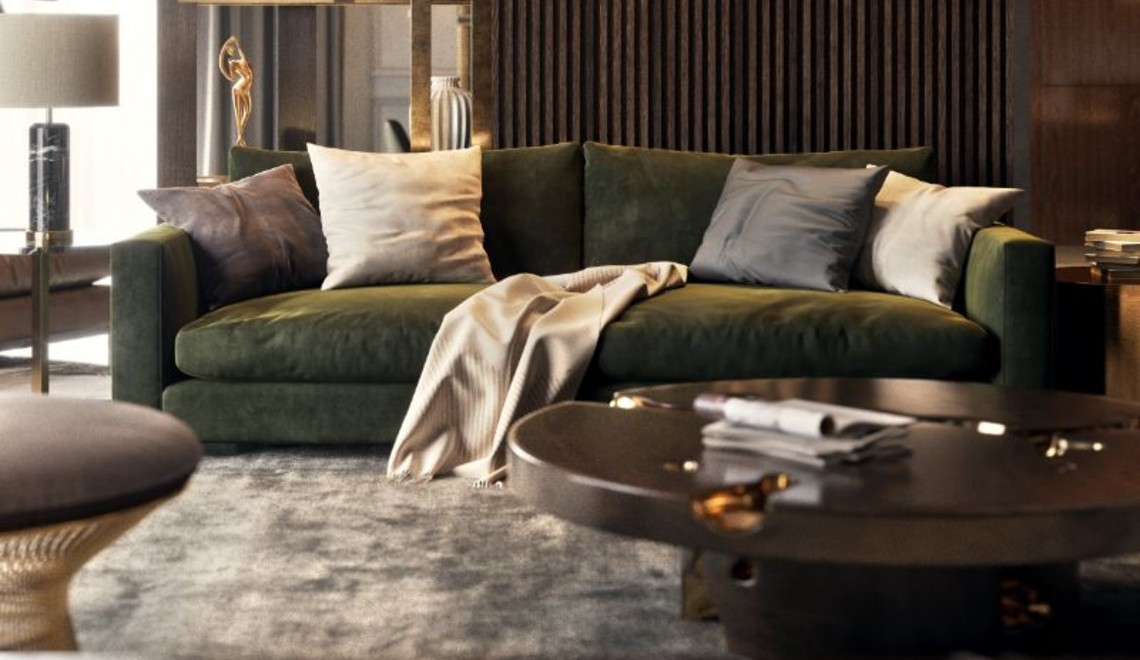 7 Ideas To Change Your Modern Home To The Fall Trends