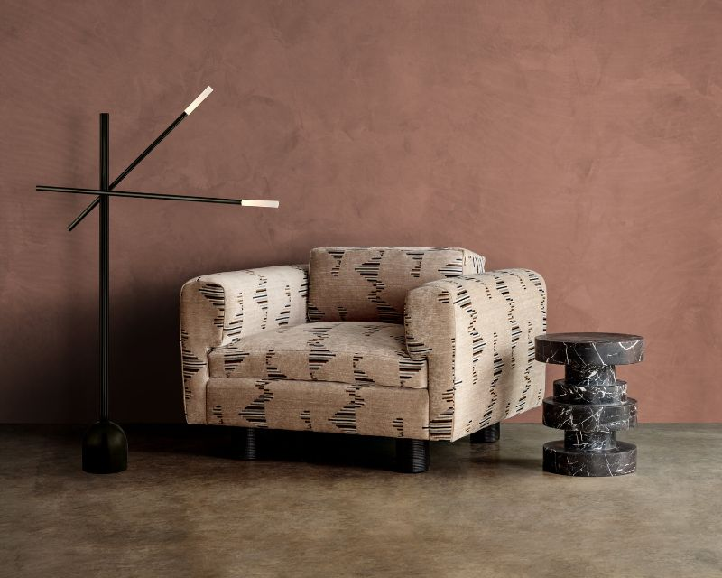 Kelly Wearstler Presents A Furniture and Lighting Fall Collection kelly wearstler Kelly Wearstler Launches New Furniture and Lighting Collection Kelly Wearstler Presents A Furniture and Lighting Fall Collection 7