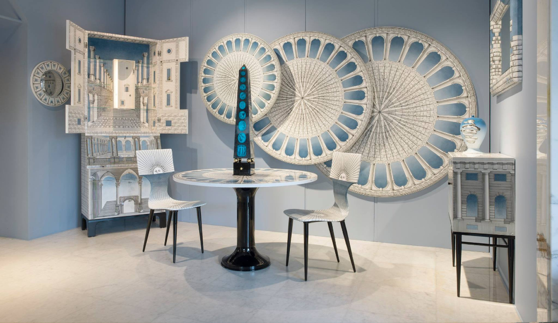 fornasetti Fornasetti's Art Furniture: The Story Behind It feature image 2020 11 03T161101