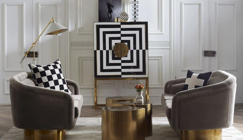 Top 10 Top Interior Designers From New York City interior designer 30 Amazing Interior Designers From New York City You Need To Know Jonathan adler 1