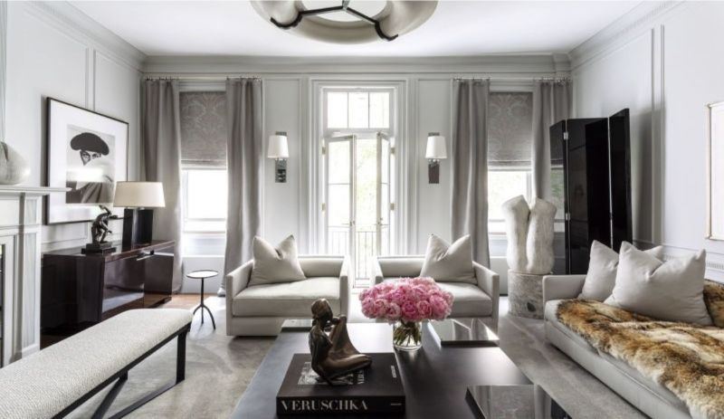 Top 10 Top Interior Designers From New York City interior designer 30 Amazing Interior Designers From New York City You Need To Know Ryan Korban