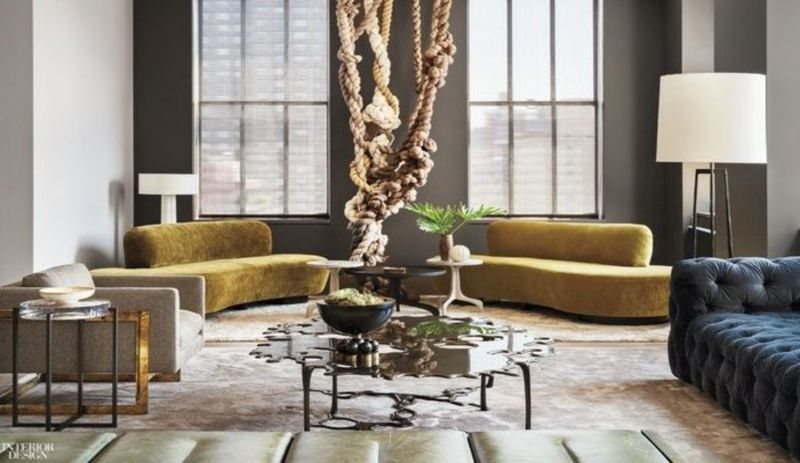 Top 10 Top Interior Designers From New York City interior designer 30 Amazing Interior Designers From New York City You Need To Know Shamir Shah Design 1