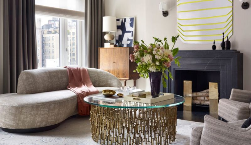 Top 10 Top Interior Designers From New York City interior designer 30 Amazing Interior Designers From New York City You Need To Know bellamancini 1