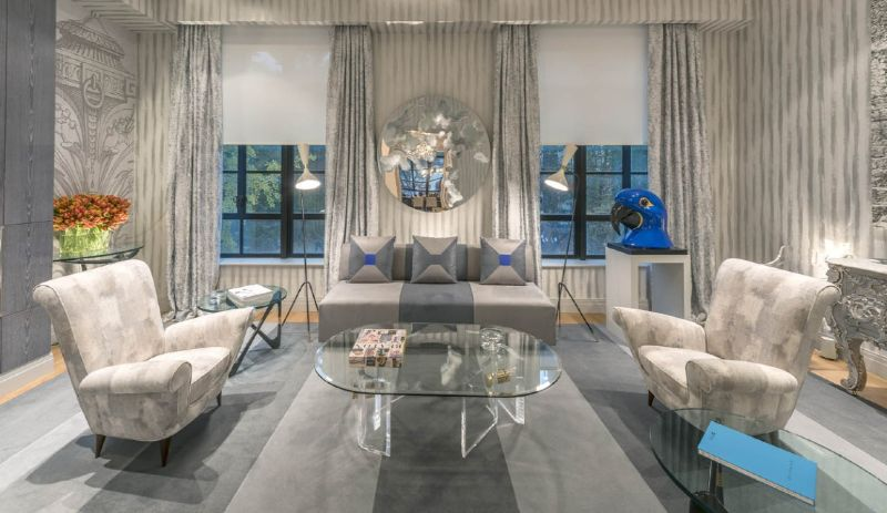 Top 10 Top Interior Designers From New York City top interior designer Top 10 Top Interior Designers From New York City bradfieldtobin 1