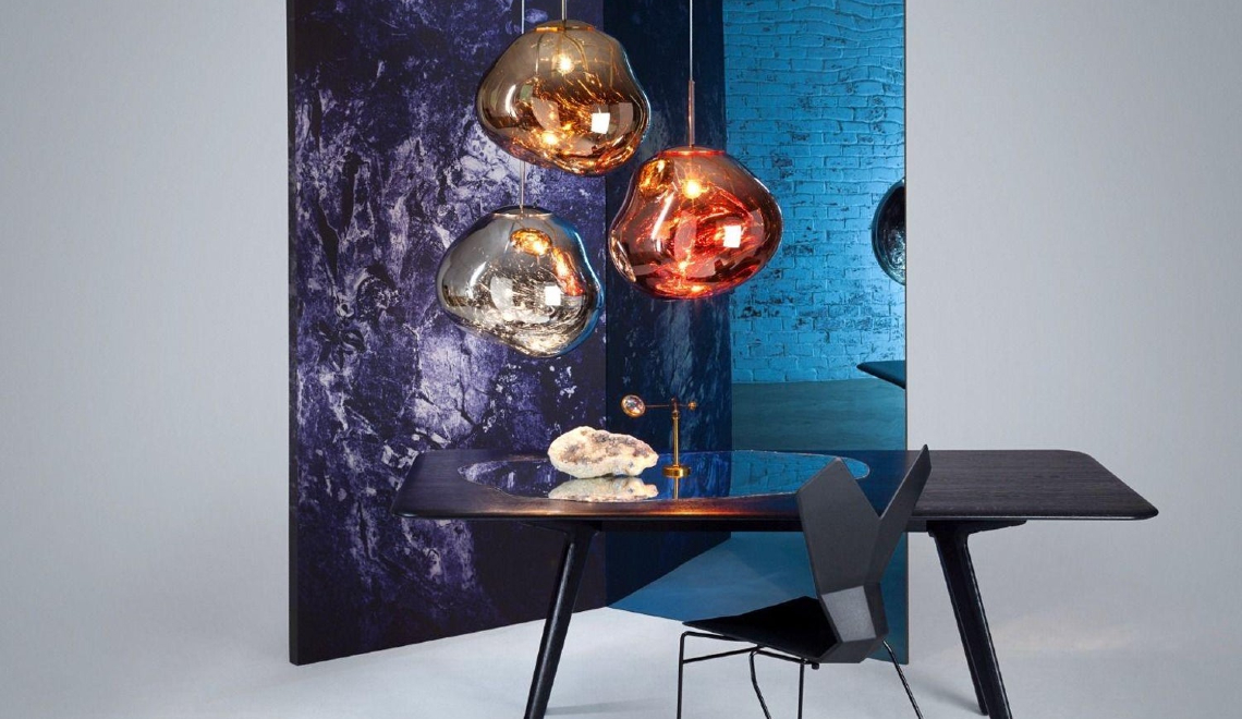 25 Modern Chandeliers That Will Make A Striking Impact