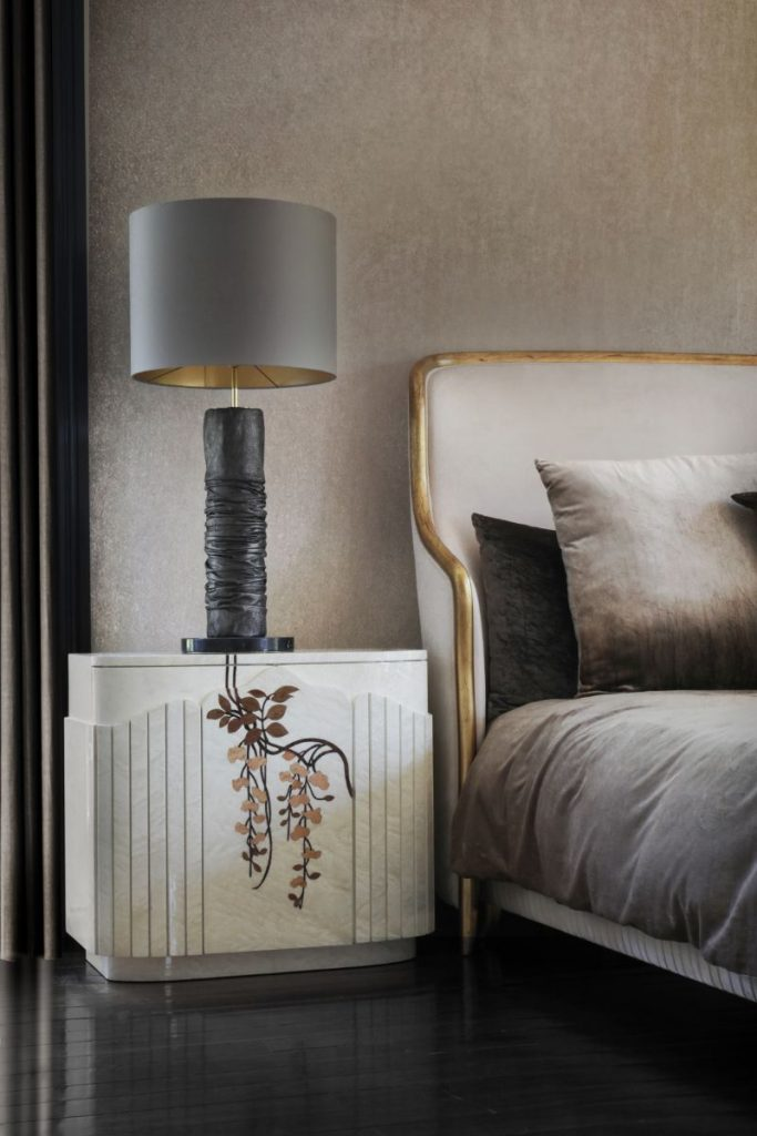 25 Modern Nightstands That Are Complete Craftsmanship Masterpieces modern nightstands 25 Modern Nightstands That Are Complete Craftsmanship Masterpieces 25 Modern Nightstands That Are Complete Craftsmanship Masterpieces 3 683x1024