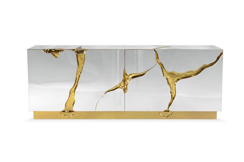 modern sideboards Modern Sideboards For An Imposing Design Modern Sideboards For An Imposing Design