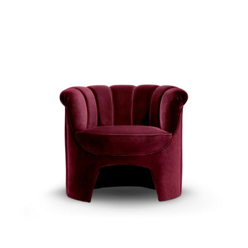 modern armchairs Top Modern Armchairs For A Contemporary Design Top 25 Modern Armchairs For A Contemporary Design 10
