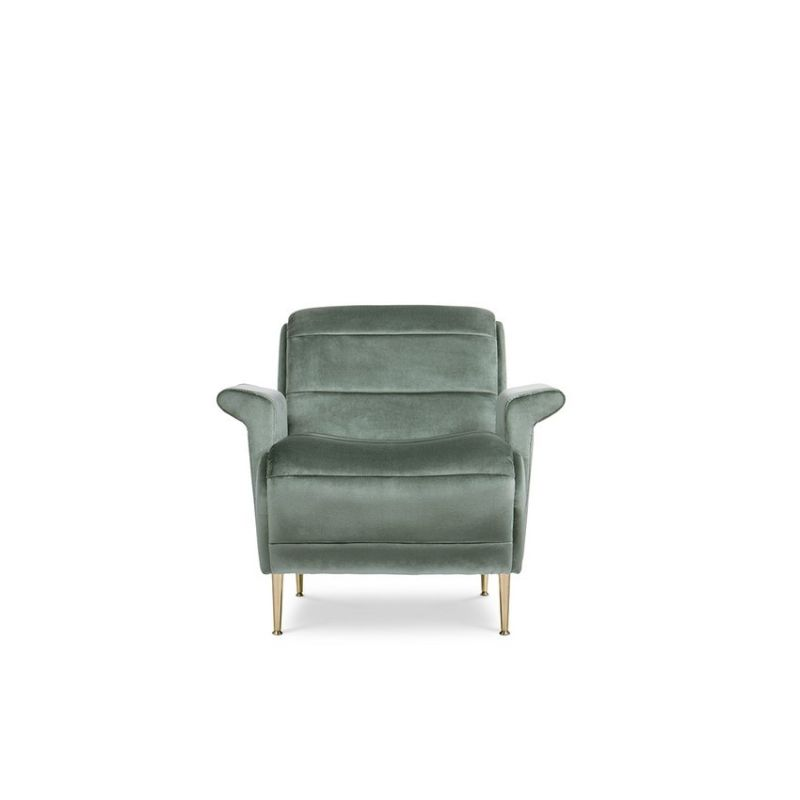 modern armchairs Top Modern Armchairs For A Contemporary Design Top 25 Modern Armchairs For A Contemporary Design 12