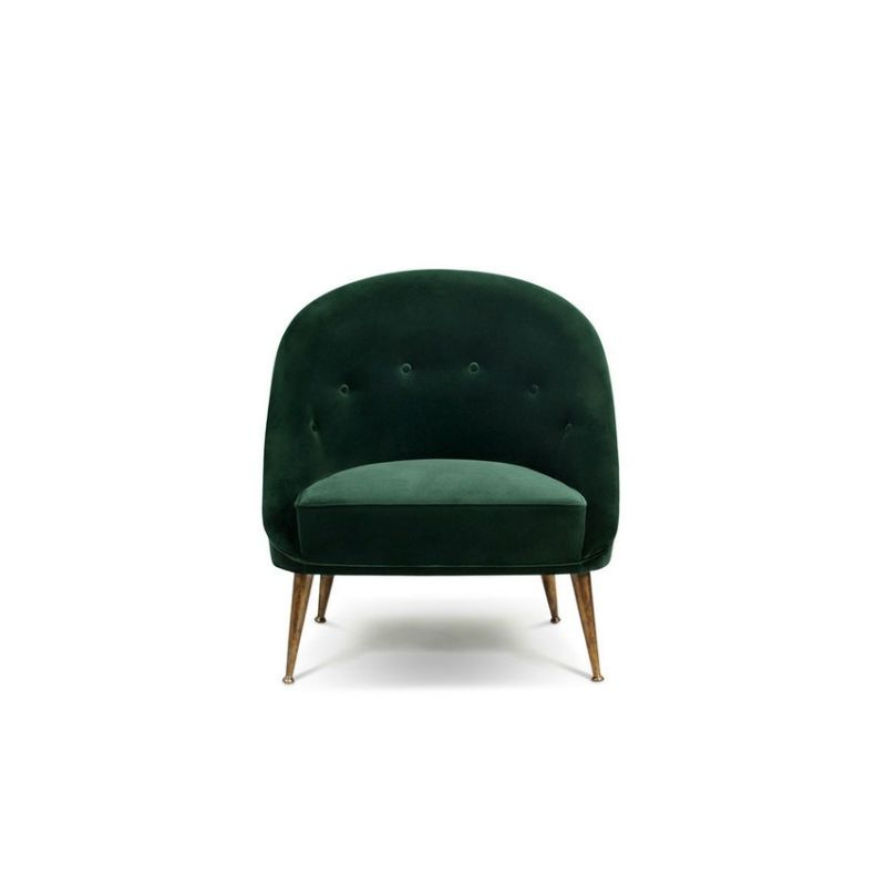 modern armchairs Top Modern Armchairs For A Contemporary Design Top 25 Modern Armchairs For A Contemporary Design 14