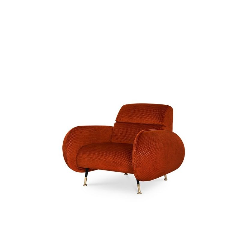modern armchairs Top Modern Armchairs For A Contemporary Design Top 25 Modern Armchairs For A Contemporary Design 5