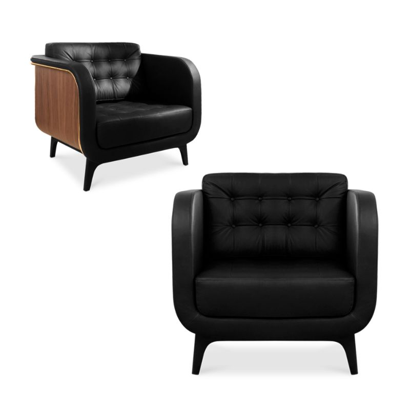 modern armchairs Top Modern Armchairs For A Contemporary Design Top 25 Modern Armchairs For A Contemporary Design