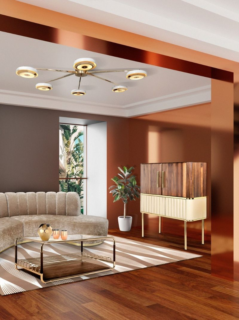 40 Furniture Ideas For The Luxury Living Room Of Your Dreams luxury living room 40 Furniture Designs To Upgrade Your Luxury Living Room 25 Cabinets for a Modern Contemporary Interior Design 2 1