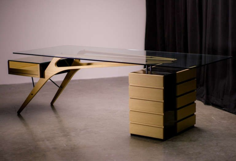 Working From Home? Here's Our Selection Of 15 Modern Desks modern desk Working From Home? Here's Our Selection Of 15 Modern Desks ded912a7c67633f9b921ca30b44f4e46 1