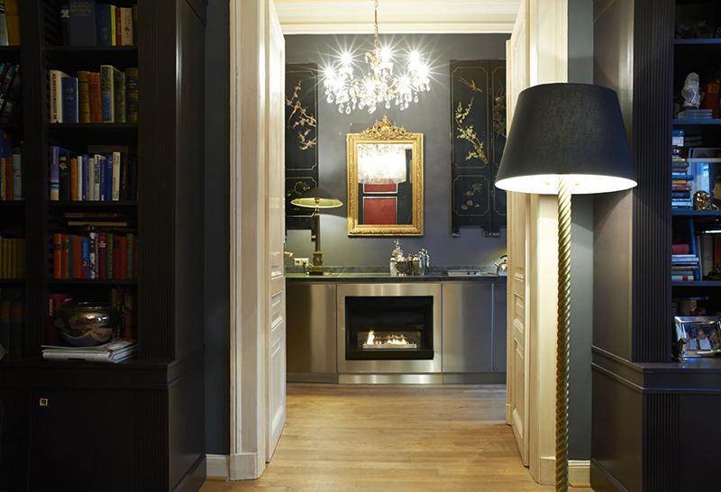 Discover The Most Inspiring Interior Design Projects In Dusseldorf interior design project Discover The Most Inspiring Interior Design Projects In Dusseldorf 3 privat altbau low