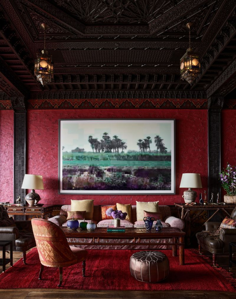 Art and design in perfect synergy: an historic mansion in San Francisco by Peter Marino peter marino An Historic Mansion In San Francisco by Peter Marino AD0121 MARINO 17
