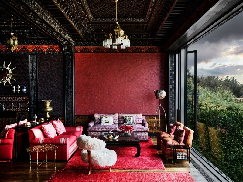 Art and design in perfect synergy: an historic mansion in San Francisco by Peter Marino peter marino An Historic Mansion In San Francisco by Peter Marino AD0121 MARINO 5